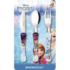 Faqueiro_Frozen