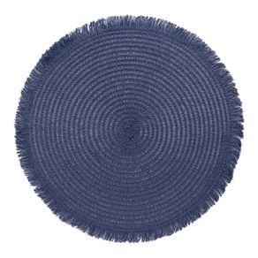 Azul-franja